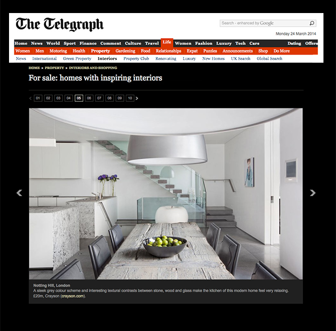 The-Telegraph-March-2014-